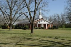 maranatha-baptist-church